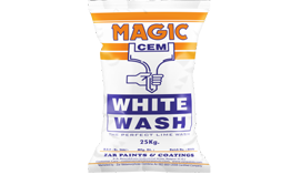 White Wash EX